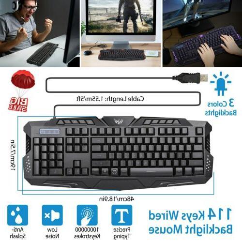 k676 rgb 104 key mechanical gaming keyboard