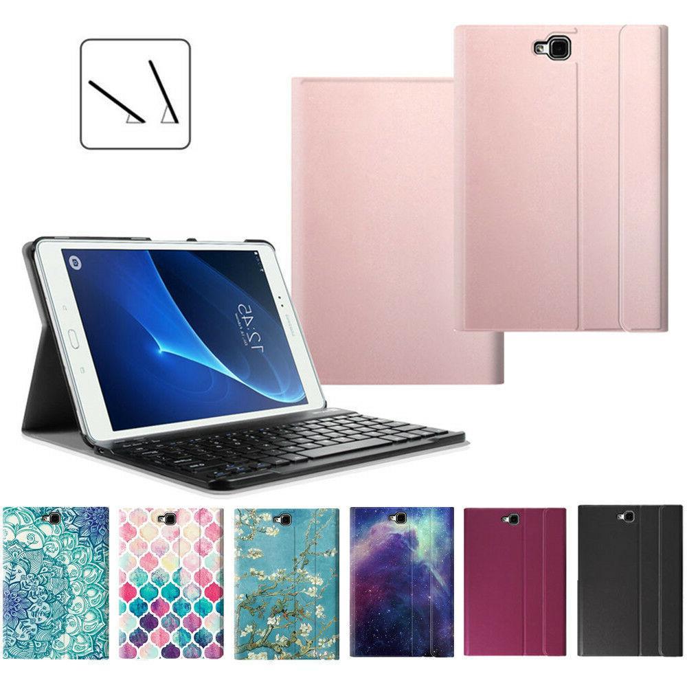For Samsung Galaxy Tab A 10.5 /10.1 / 9.7 /8.4 Leather Case
