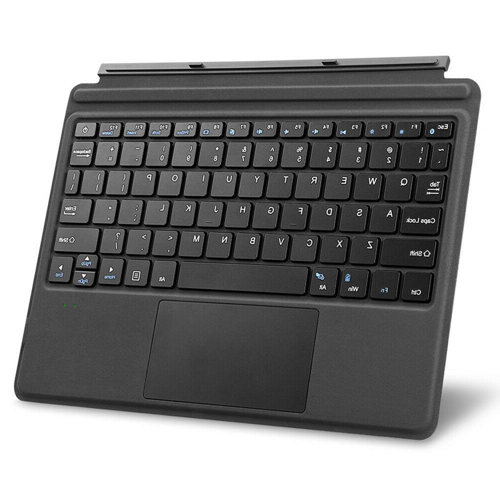 For Microsoft Surface Go 2 10'' 2020 Wireless Bluetooth Keyb
