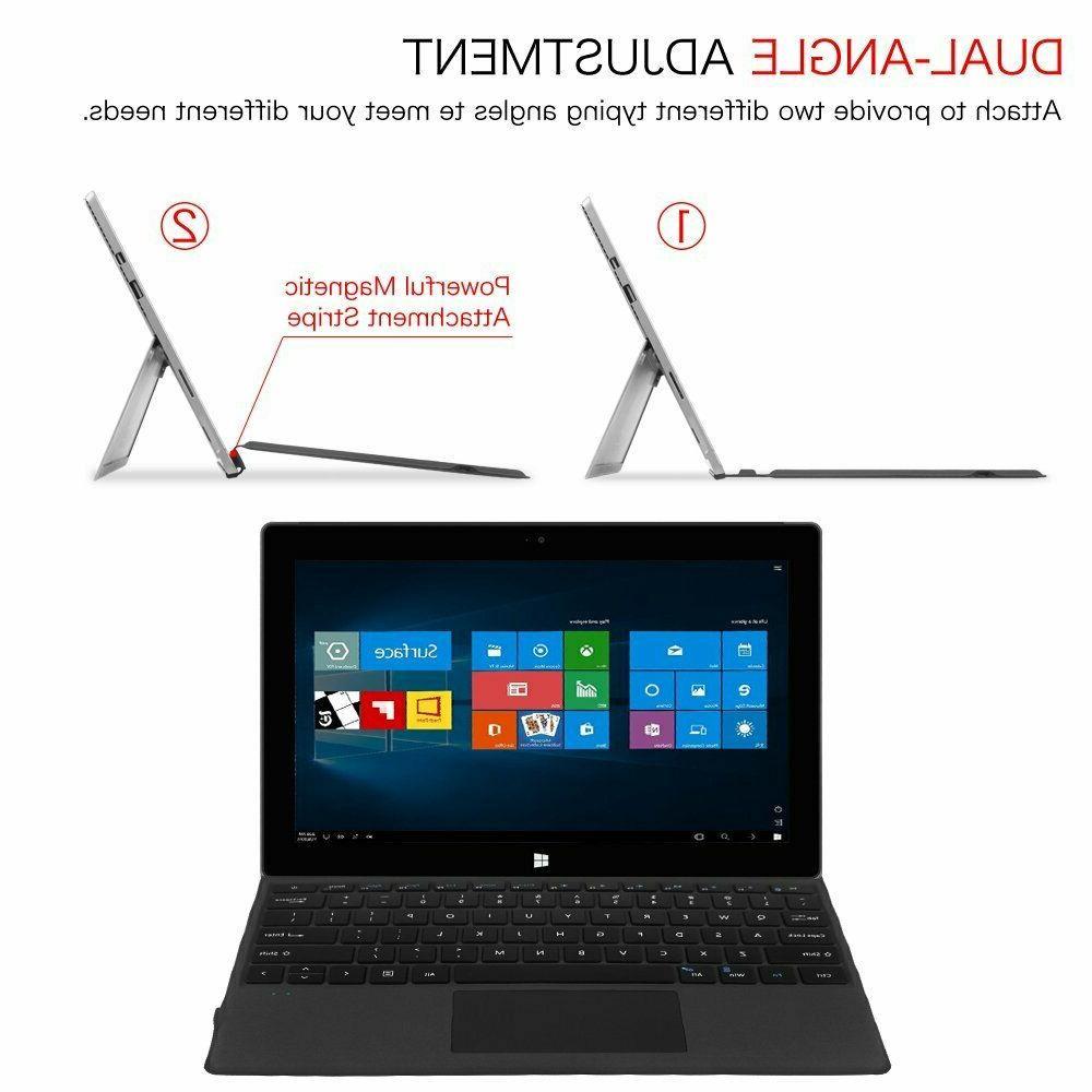 For Microsoft Surface Pro 6 Pro / Pro Pro 3 Wireless Keyboard