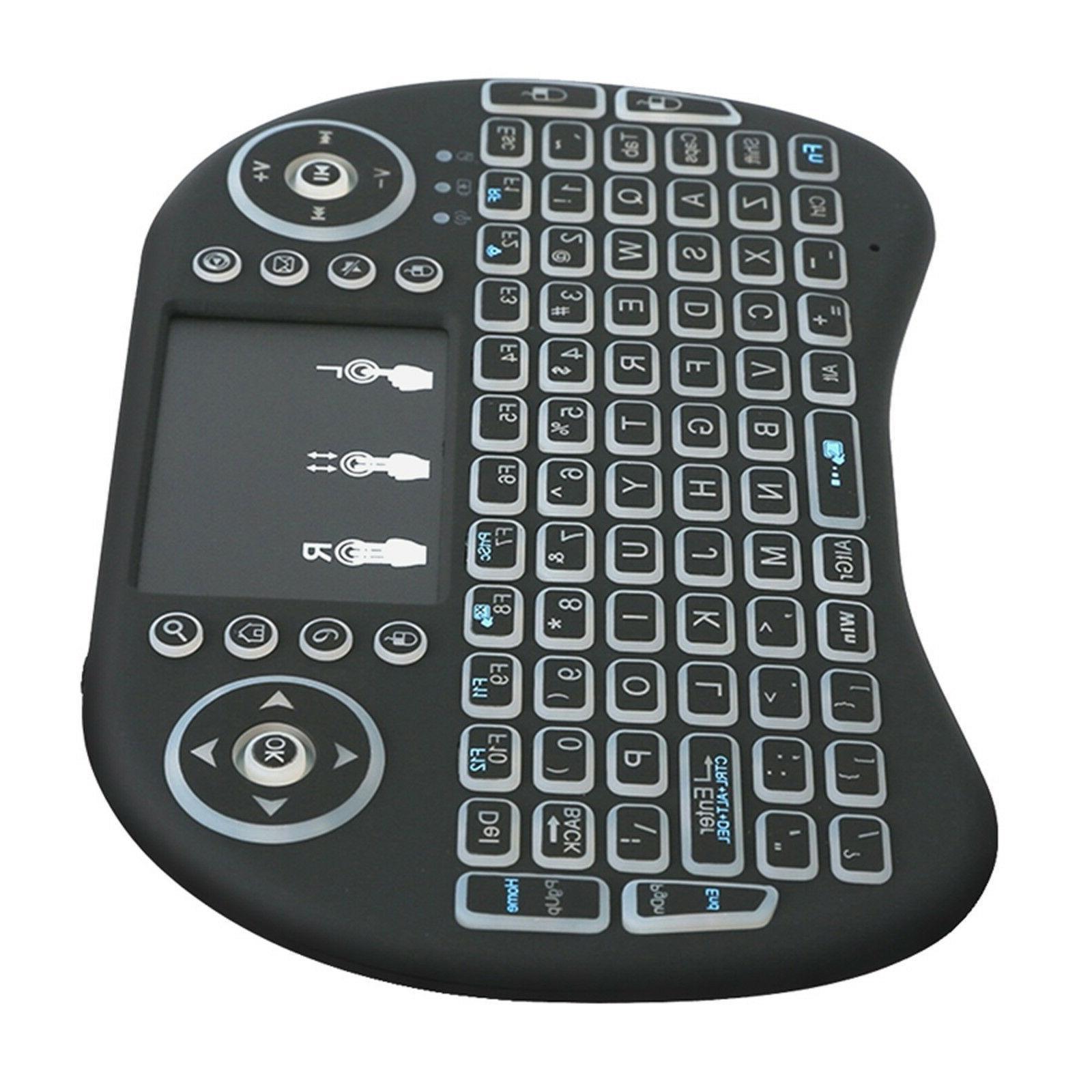 Mini Wireless Remote Control Backlight for Box