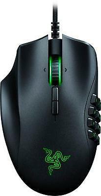 Razer Naga Trinity RZ01-02410100-R3U1 Gaming Mouse, Black