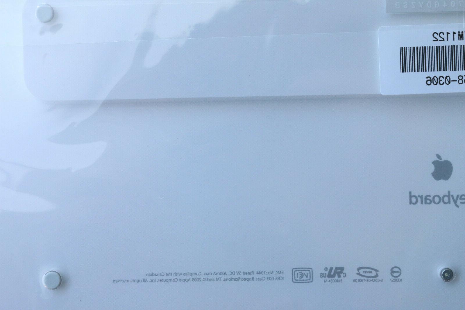 Brand Apple English Layout size