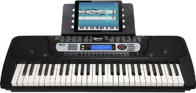 Rockjam Keyboard Interactive Screen Includ