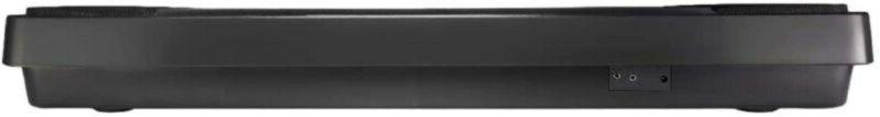 Rockjam 54-Key Keyboard With Lcd Screen Includ