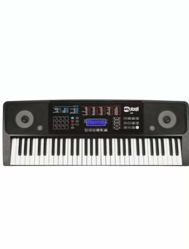 RockJam Electronic with