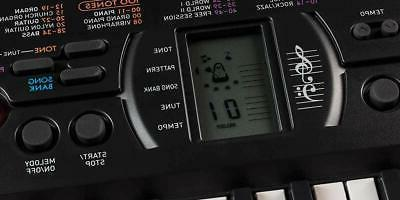 Casio 44-Key Keyboard 50 Speakers
