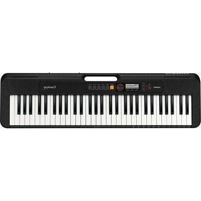 tone ct s200 61 key portable keyboard