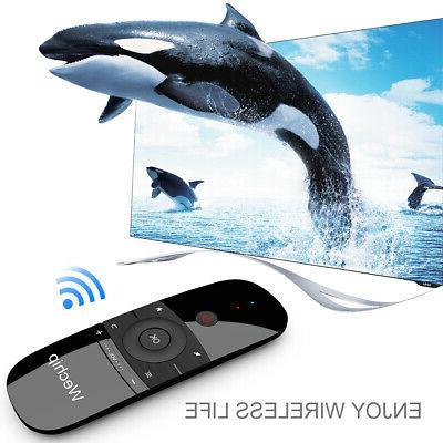 Wechip Mouse Control IR TV Box