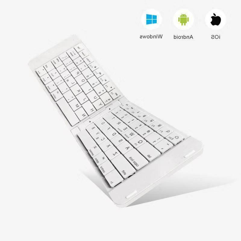 Wireless Foldable Keyboard Lenovo Windows