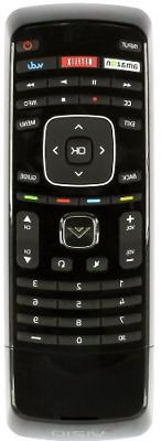 New Xrv1tv 3d Tv Remote Control with Keyboard fit for vizio