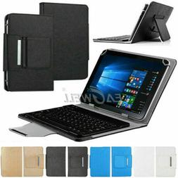 For Lenovo Tab 10 M10 E10 P10 10.1 inch M8 M7 Tablet Leather