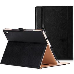 ProCase Lenovo Tab 4 10 Case - Stand Folio Case Protective C