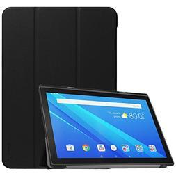 ProCase Lenovo Tab 4 10 Case, Slim Stand Hard Shell Case Sma