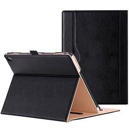 ProCase Lenovo Tab 4 10 Plus Case - Stand Folio Case Protect
