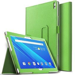 IVSO Lenovo TAB 4 10/Lenovo TAB 4 10 plus Tablet Case - Prem
