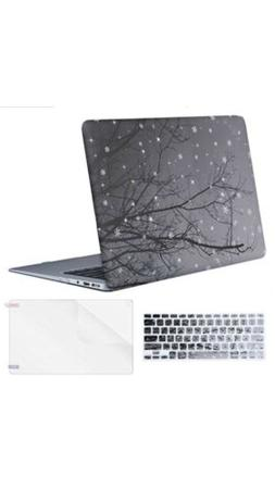 "MOSISO Macbook Air 13"" Hard Plastic Case With Keyboard Cov"