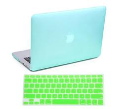 "Mosiso Macbook Pro 13"" Inch Retina Soft Plastic Hard Case +"