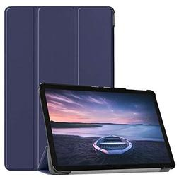 Magent PU Leather Case Samsung Galaxy Tab S4 10.5'' - SM-T83