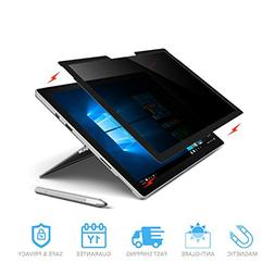 Microsoft Surface Pro Magnetic Privacy Anti-Glare Screen Pro