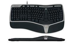 Microsoft Natural Ergonomic Keyboard 4000 - New