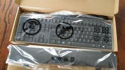 New Dell KB522  2FVXN 02FVXN Business Multimedia Keyboard KB