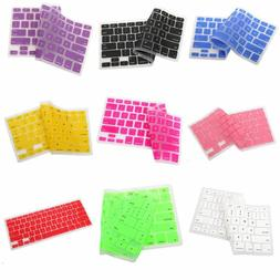 Not after 2015 Silicone Keyboard Cover Skin 4 Apple Macbook