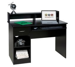 ON SALE* New Essential Office/Computer Desk with Hutch and K