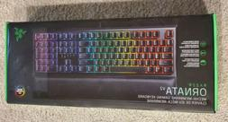 Brand NEW Razer Ornata V2 - Mecha-Membrane Gaming Keyboard -