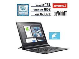 """Premium Lenovo ThinkPad X1 2-in-1 Tablet Laptop - 12"""" IPS To"""