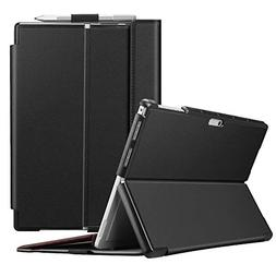 Fintie Protective Case for Surface Pro 6 - Multiple Angle Ha