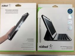 Belkin QODE Ultimate Keyboard Case for Samsung Galaxy Tab 3