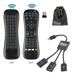 EEEKit 2.4G Remote Control Wireless Keyboard for Samsung Gal