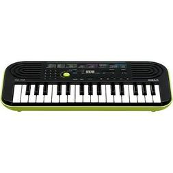 Casio SA-46 Mini Keyboard Kid's Portable Piano