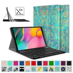 For Samsung Galaxy Tab A 10.1 Inch 2019 Stand Case Cover wit