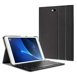 Fintie Samsung Galaxy Tab A 10.1  Keyboard Case, Slim Lightw
