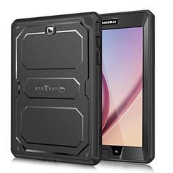 Fintie Samsung Galaxy Tab A 8.0  Shockproof Case, Rugged Uni