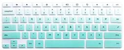 Silicone Keyboard Cover Skin Compatible for 11.6 inch Samsun