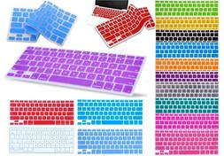 """Silicone Keyboard  Cover For Apple Macbook Pro Air 13"""" 15"""" 1"""