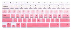 Silicone Keyboard Skin Protector Compatible for 2017/2018 Sa