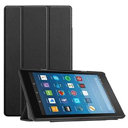 Fintie Slim Case for All-New Amazon Fire HD 8 Tablet , Ultra