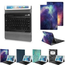Slim Case for iPad Mini 7.9 1/2/3/4/5 tablet Wireless Keyboa