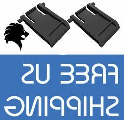 STRONGER Logitech -K120- Keyboard Replacement Foot/Leg/Feet