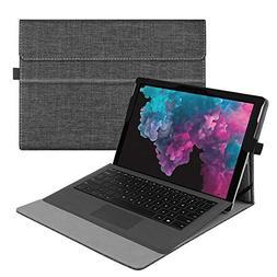 Fintie Case for Microsoft Surface Pro 6 / Pro 5 / Pro 4 / Pr