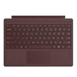 Microsoft Surface Pro Signature Type Cover - Burgundy #FFP-0