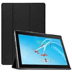 Fintie Lenovo Tab 4 Plus 10-Inch Case - Lightweight Slim She