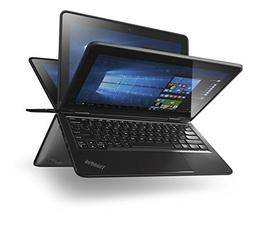 """Lenovo Thinkpad Yoga 11E  11.6"""" Touchscreen Convertible Ultr"""