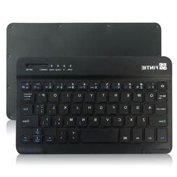 Fintie Ultrathin  Wireless Bluetooth Keyboard For Android Ta