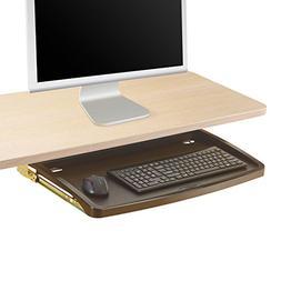 Kensington Under-desk Comfort Keyboard Drawer with SmartFit