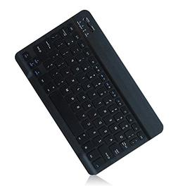 "Tsmine 9.6"" - 10.1"" Universal Ultrathin Wireless Bluetooth K"